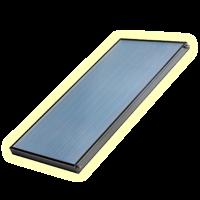 Pločasti solarni kolektor
