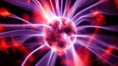 Elektro-magnetno polje