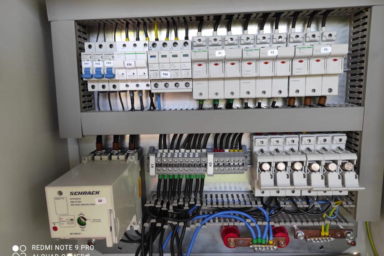 Fotonaponska elektrana na Bežanijskoj kosi